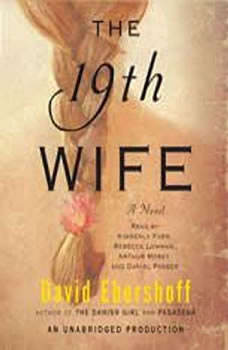 The 19th Wife, David Ebershoff