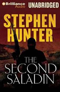 The Second Saladin, Stephen Hunter
