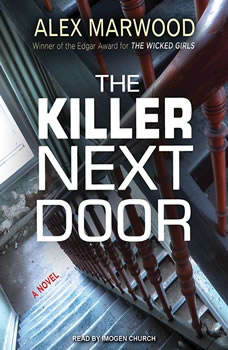 The Killer Next Door, Alex Marwood