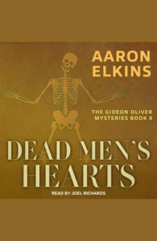 Dead Men's Hearts, Aaron Elkins