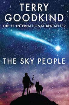 The Sky People, Terry Goodkind
