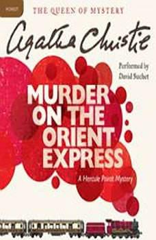 Download Murder On The Orient Express A Hercule Poirot