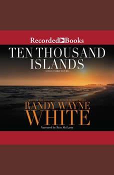 Ten Thousand Islands, Randy Wayne White