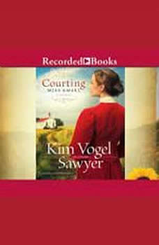 Courting Miss Amsel, Kim Vogel Sawyer