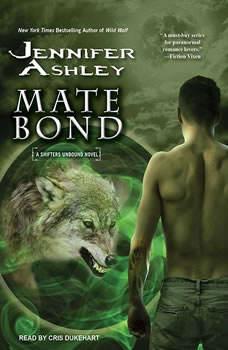Mate Bond, Jennifer Ashley