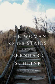 The Woman on the Stairs, Bernhard Schlink