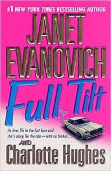 Full Tilt, Janet Evanovich