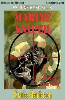 Marine Sniper, Charles Henderson
