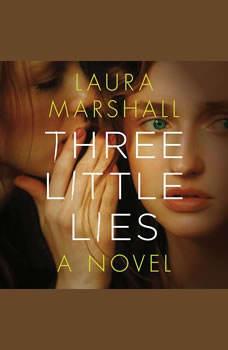 Three Little Lies, Laura Marshall