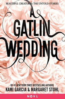 A Gatlin Wedding, Kami Garcia