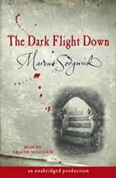 The Dark Flight Down, Marcus Sedgwick