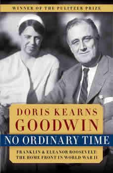 No Ordinary Time, Doris Kearns Goodwin