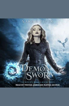 Demon Sworn: A Reverse Harem Paranormal Romance, Sarah Piper