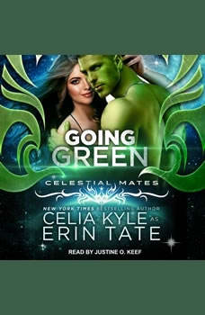 Going Green, Celia Kyle