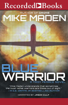 Blue Warrior, Mike Maden