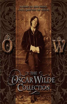 The Oscar Wilde Collection, Oscar Wilde