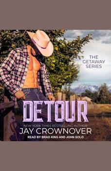 Detour, Jay Crownover