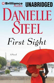 First Sight, Danielle Steel