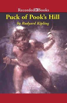 Puck of Pook's Hill, Rudyard Kipling
