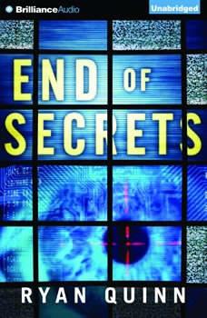 End of Secrets, Ryan Quinn