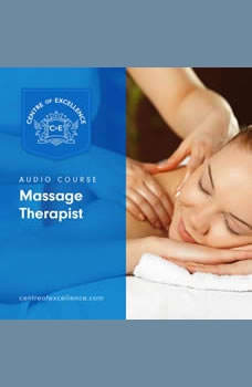 Massage Therapist, Centre of Excellence