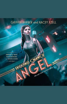 Second Chance Angel, Griffin Barber