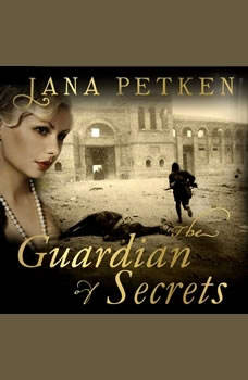 The Guardian of Secrets            , Jana Petken