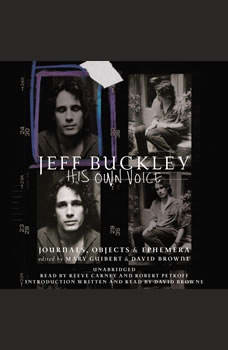 Jeff Buckley: His Own Voice, Mary Guibert