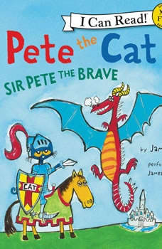 Pete the Cat: Sir Pete the Brave, James Dean