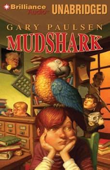 Mudshark, Gary Paulsen