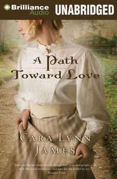 A Path Toward Love, Cara Lynn James