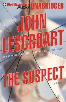 The Suspect, John Lescroart