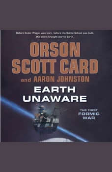 Earth Unaware, Orson Scott Card
