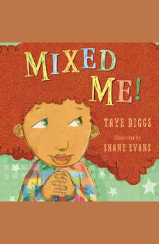 Mixed Me!, Taye Diggs