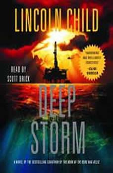 Deep Storm, Lincoln Child