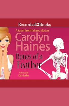 Bones of a Feather, Carolyn Haines