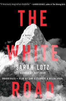 The White Road, Sarah Lotz