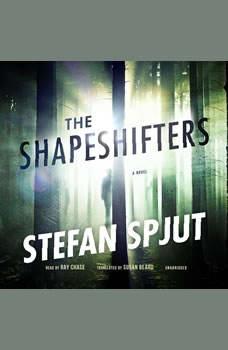 The Shapeshifters, Stefan Spjut