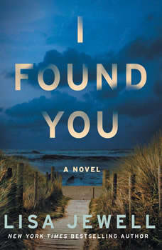 I Found You - Booktrack Edition, Lisa Jewell