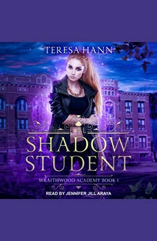 The Shadow Student, Teresa Hann