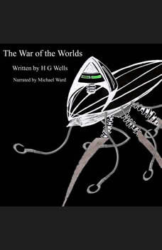 The War of the Worlds HCR 104 fm Edition, H G Wells