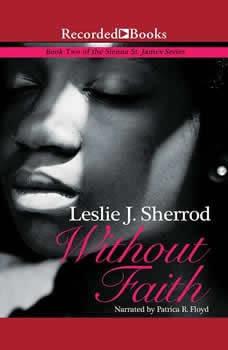Without Faith, Leslie J. Sherrod