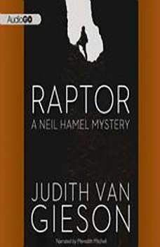 Raptor, Judith Van Gieson