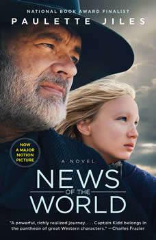 News of the World: A Novel, Paulette Jiles