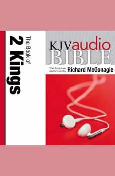 Pure Voice Audio Bible - King James Version, KJV: (11) 2 Kings, Zondervan