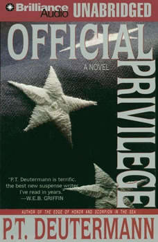 Official Privilege, P. T. Deutermann