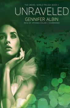 Unraveled, Gennifer Albin