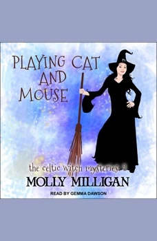 Playing Cat And Mouse, Molly Milligan