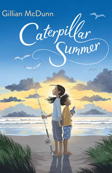 Caterpillar Summer, Gillian McDunn