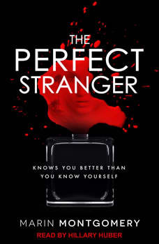 The Perfect Stranger, Marin Montgomery